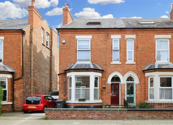 Thumbnail 4 bedroom semi-detached house for sale in Stratford Road, West Bridgford, Nottingham