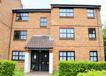 Thumbnail 1 bed flat for sale in Bransby Close, King's Lynn