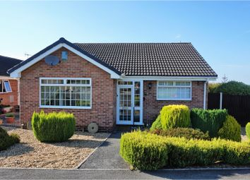 Thumbnail 3 bed detached bungalow for sale in Barnham Close, Walton, Chesterfield
