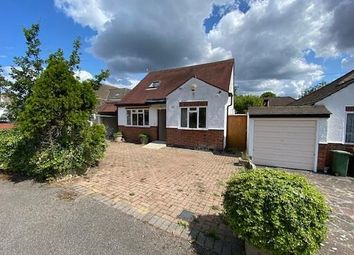 Thumbnail 4 bed detached bungalow for sale in Richmond Gardens, Harrow