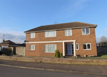 Thumbnail 4 bed detached house for sale in Capshill Avenue, Leighton Buzzard