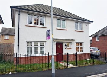 3 bed detached house for sale in Larchwood Avenue, Manchester M9