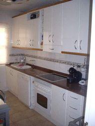 Thumbnail 5 bed villa for sale in Los Alcázares, Murcia, Spain