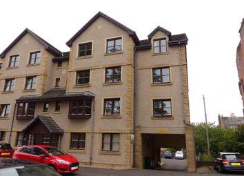 Thumbnail 2 bed flat to rent in Raeburn Park, Perth