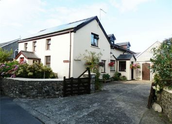 Thumbnail 3 bed detached house for sale in Bryneirin, Caerwedros, Nr. New Quay, Ceredigion