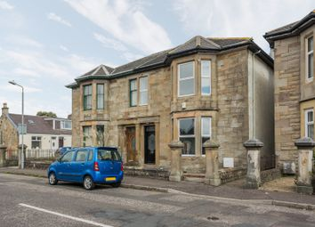 Thumbnail 4 bed semi-detached house for sale in Garven Road, Stevenston, North Ayrshire