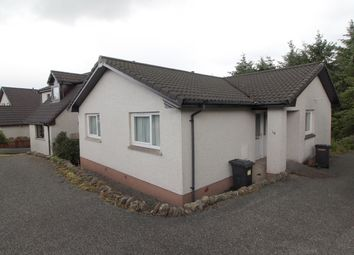 Thumbnail 2 bed bungalow for sale in Nicol Crescent, Stornoway
