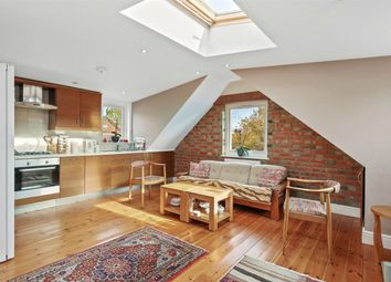 Thumbnail 5 bed flat for sale in Woodgrange Avenue, London