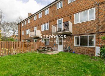 Thumbnail 1 bedroom maisonette for sale in Whitefields Road, Cheshunt, Hertfordshire