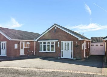 Thumbnail 2 bed detached house for sale in Chase Vale, Burntwood
