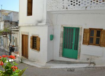 Thumbnail 3 bed cottage for sale in Agios Nikolaos, Crete, Greece