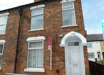 Thumbnail 5 bed end terrace house for sale in Beverley Road, Kingston Upon Hull