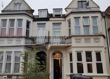 Thumbnail 1 bed flat to rent in Ground Floor Flat Nr Croydon Hospital, London Road, Croydon