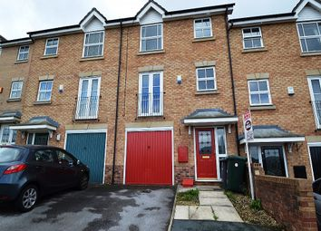 Thumbnail 3 bedroom terraced house for sale in Harvest Mount, Idle, Bradford