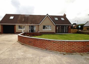 Thumbnail 2 bed bungalow for sale in Pegswood Village, Pegswood, Morpeth