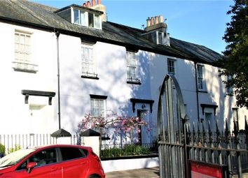 Thumbnail 5 bed terraced house for sale in Palace Place, Paignton