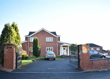 Thumbnail 5 bed detached house for sale in Sawel Court, Hendy, Pontarddulais, Swansea