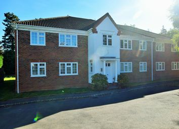 Thumbnail 1 bedroom flat to rent in Alsford Close, Lightwater