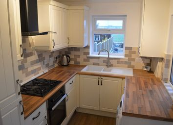 Thumbnail 2 bed terraced house to rent in Marine Terrace, Wennington Road, Rainham, Essex