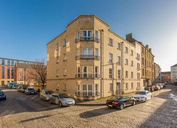 Thumbnail 2 bed flat for sale in 2/15 Cadiz Street, Leith