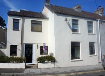 Thumbnail 4 bed terraced house for sale in Starbuck Street, Rudry