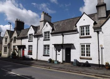 Thumbnail 2 bed terraced house for sale in Dolvin Road, Tavistock