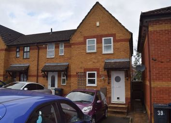 2 bed town house for sale in Knowle Close, Rednal, Birmingham B45
