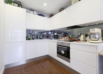 Thumbnail 1 bed flat for sale in Knights Tower, 14 Wharf Street, Greenwich, London