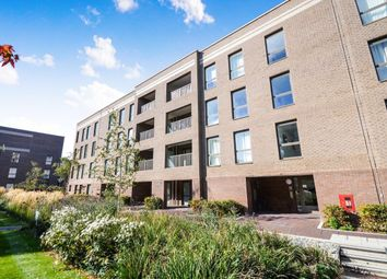 Thumbnail 1 bed flat for sale in Adenmore Road, London
