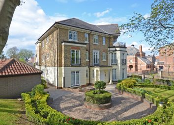 Thumbnail 2 bed flat for sale in Boleyn House, Lady Anne Court, York