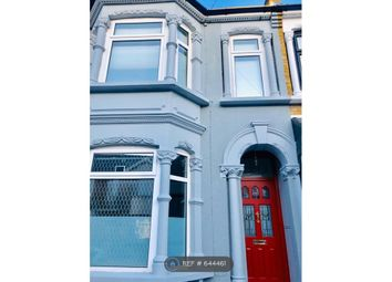 Thumbnail 3 bed terraced house to rent in Wyatt Road, London