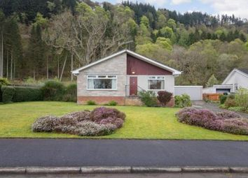 Thumbnail 3 bed bungalow for sale in Tulipan Crescent, Callander, Stirlingshire