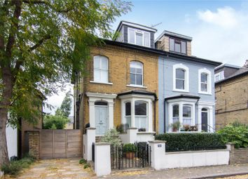 Thumbnail 4 bed end terrace house for sale in Amyand Park Road, Twickenham