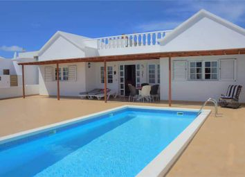 Thumbnail 3 bed villa for sale in Güime, Las Palmas, Spain