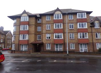 Thumbnail 1 bed flat for sale in Oakland Court, Kings Avenue, Herne Bay, Kent