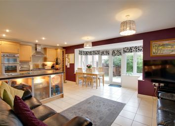 Thumbnail 5 bed detached house for sale in Pitchcombe Close, Redditch, Worcestershire