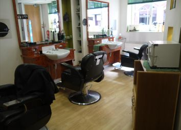 Thumbnail Retail premises for sale in Hair Salons LS1, West Yorkshire