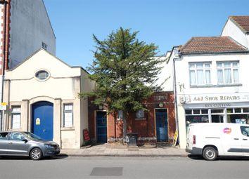 Thumbnail Property for sale in High Street, Westbury-On-Trym, Bristol