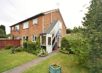 Thumbnail 2 bedroom maisonette for sale in Deegan Close, Stoke, Coventry, West Midlands