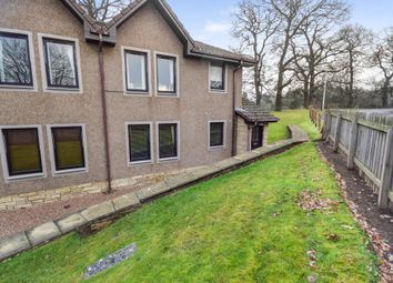 Thumbnail 2 bed flat for sale in Woodland Court, Goshen Road, Scone