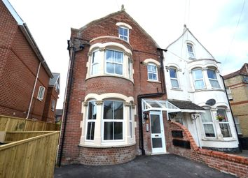 Thumbnail Studio to rent in Drummond Road, Boscombe, Bournemouth