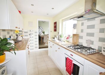 Thumbnail 2 bed terraced house to rent in Rounton Road, Waltham Abbey, Essex