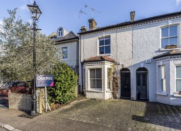 Thumbnail 3 bed semi-detached house for sale in Sherland Road, Twickenham