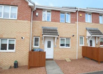 Thumbnail 2 bed terraced house for sale in Strathcarron Green, Paisley, Renfrewshire