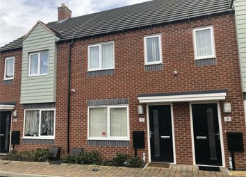 Thumbnail 2 bed detached house for sale in Queensbridge, Burton-On-Trent, Staffordshire