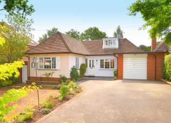 Thumbnail 2 bed bungalow for sale in Oakwood Drive, East Horsley, Leatherhead