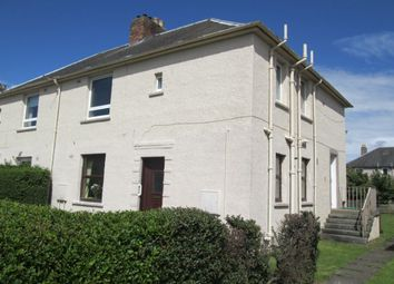 Thumbnail 1 bed flat to rent in Hawthorn Terrace, Thornton, Kirkcaldy