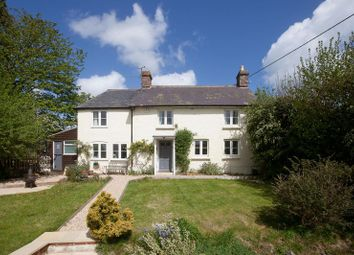 Thumbnail 3 bed property for sale in Bozley Hill, Cann, Shaftesbury