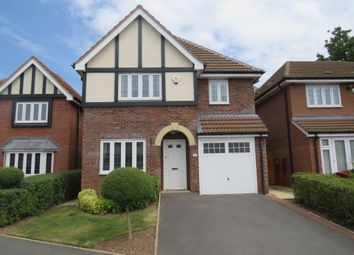Thumbnail 4 bed detached house for sale in Martyn Smith Close, Great Barr, Birmingham