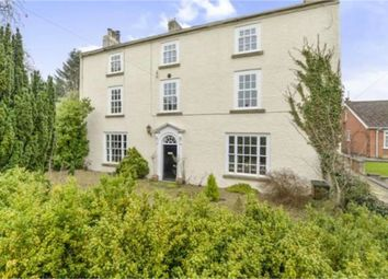 Thumbnail 9 bed detached house for sale in Bedale Road, Aiskew, Bedale, North Yorkshire
